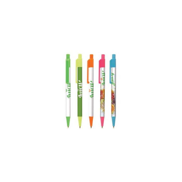 Full Color 250 Qty Logo Business Pens