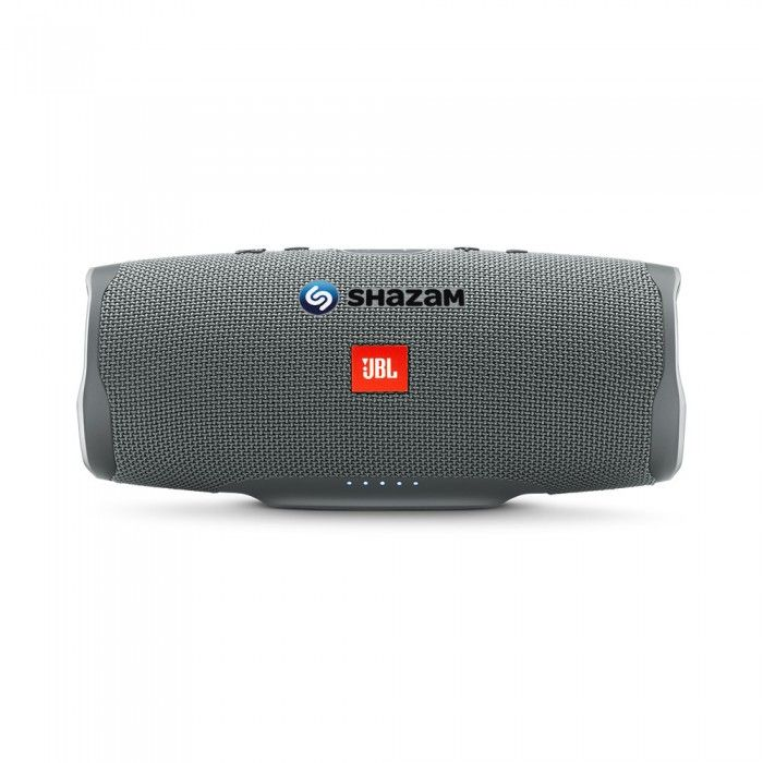 Jbl Charge 4 Portable Bluetooth Speaker Blue Soda Promo