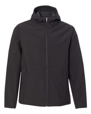 Colorado Clothing Womens Antero Hooded Softshell Jacket