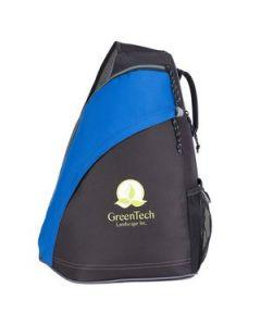 Century Sling Bag Blue