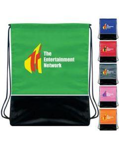 BIC Graphic Fashion Drawstring Backpack