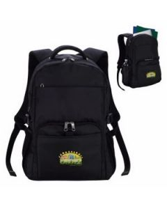 BIC Graphic Deluxe Laptop Backpack
