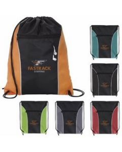 Good Value Midpoint Drawstring Backpack