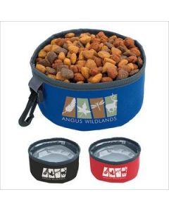 Good Value Collapsible Pet Bowl