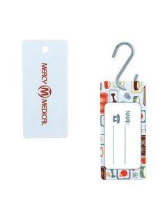 GoodValue® Small Rectangle Pet ID Tag