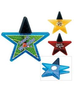 Good Value Star Clip