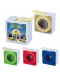 Good Value Memo Tape Dispenser