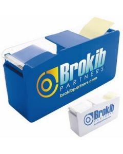 Good Value Double Memo Tape Dispenser