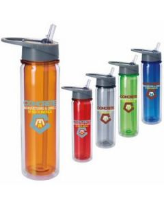 20 Oz GoodValue Double Wall Sport Bottle