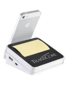 Stickz USB Hub  Phone Holder