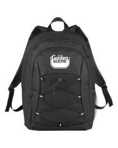 "Adventurer 17"" Computer Backpack"