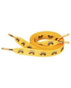 """Full Color Shoelaces  12""""W x 45""""L"""