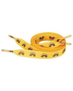"""Full Color Shoelaces  12""""W x 64""""L"""