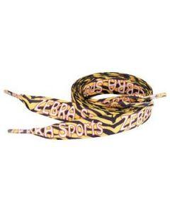 """Full Color Shoelaces  34""""W x 54""""L"""