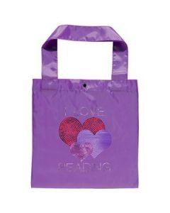Josie Tote Bag - Sparkle
