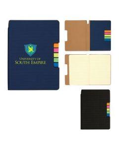 Sticky Flag Journal Notebook