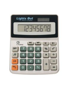 Desk Calculator