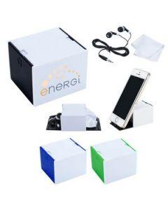 3In1 Desk Cube