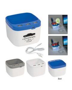 USB Desk Caddy