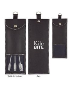 Cable Keeper Pouch