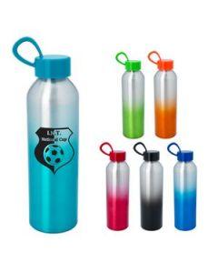 21 Oz Aluminum Chroma Bottle