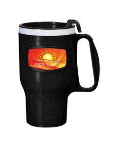 16 Oz Extreme Travel Mug