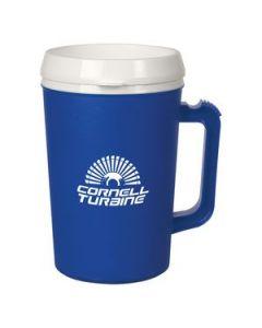 34 Oz Thermo Insulated Mug