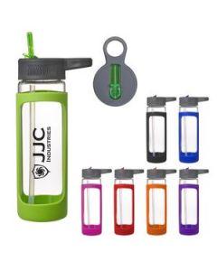 18 Oz Haven Glass Bottle