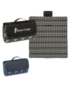 Canyon Roll Up Picnic Blanket