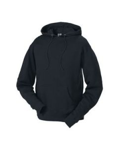 Delta Adult Unisex French Terry Fleece Hoodie