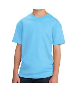 Port  Company Youth Core Cotton TShirt