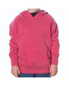 Independent Trading Company Toddler Lightweight Special Blend Raglan Hooded Pullover