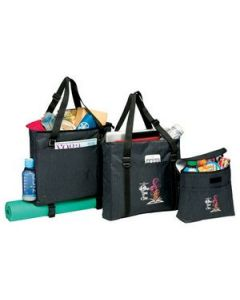 3in1 WorkGymLunch Tote