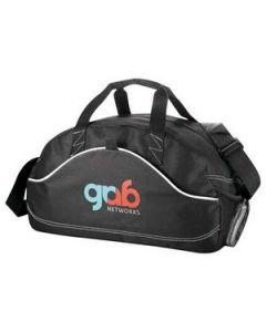 Boomerang 18quot Sport Duffel Bag