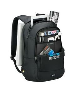 "Case Logic 15"" Computer and Tablet Backpack"