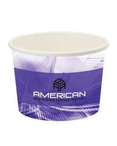 16oz Snack/Ice Cream Paper Cup