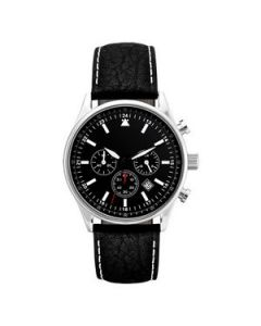 Mens Watch Men's Classic Chronograph Watch