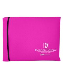 "Standard Wraptop Eco Foam Laptop Sleeve 12 45""x9 25""x1 12"""