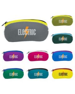 LENS Large Eyewear Neoprene Storage Bag