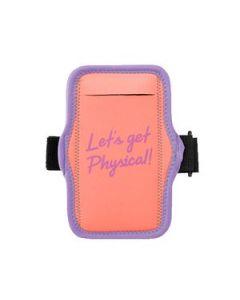 Jog Strap Plus Neoprene Smartphone iPod Holder 1 Color