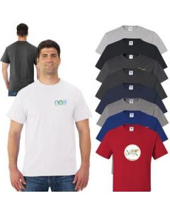Jerzees DriPower Active TShirt Colors