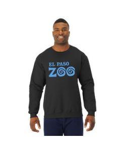 Jerzees NuBlend Crewneck Sweatshirt Colors