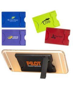 Vigilante RFID Card  Phone Holder