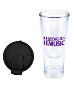 14 Oz Double Wall Chill Cup