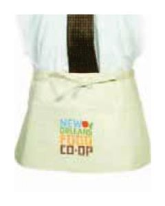Waiters Apron Light Colors