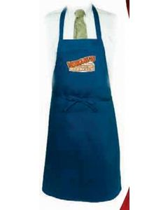 Butcher Apron Natural  White