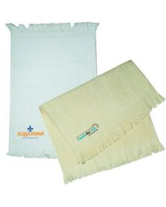 Velour Sport Towel Light Colors