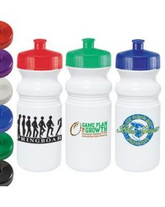20 Oz Sport Bottle