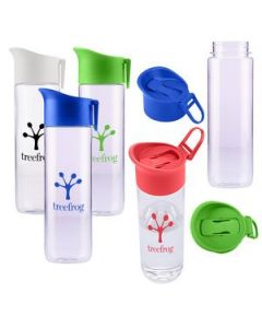 22 Oz Tritan Workout Bottle