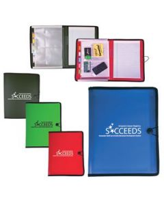 Full Letter Size Meeting Organizer  Folio
